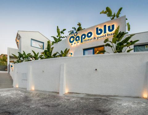 Capo Blu