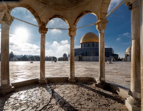 Jerusalem